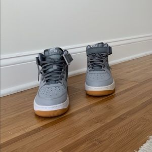 Nike Shoes - Air Force 1's